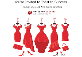 dress for success empowering women